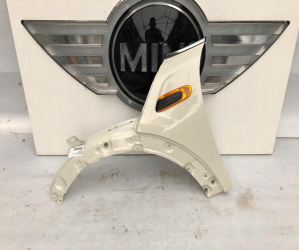 ALETA IZQ. MINI F55 F56 F57 PEPPER WHITE 850