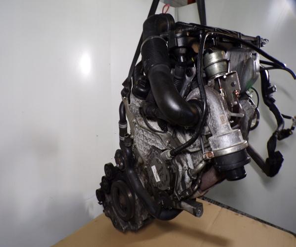 MERCEDES W245 2.0CDI MOTOR COMPL. 640 941