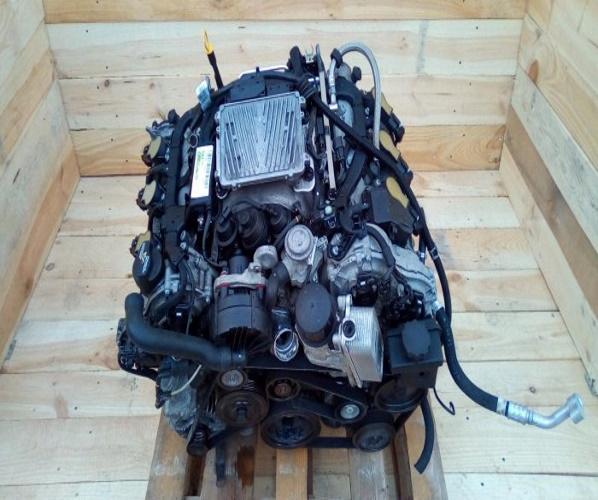 MERCEDES W171 MOTOR COMPL. 3.0 V6 231KM 272942
