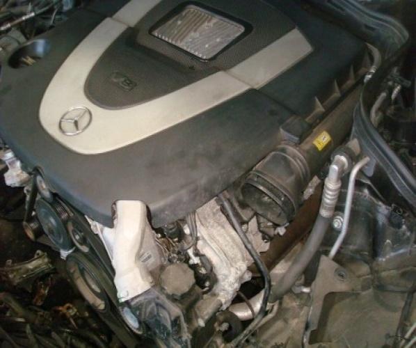 MOTOR MERCEDES S500 W221 W216 5.5 V8 M273