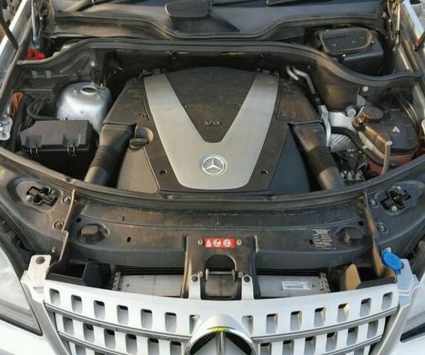 MOTOR 4.0 CDI MERCEDES ML W164 GL X164 420