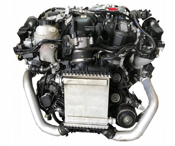 MOTOR MERCEDES 276823 3.0 BITURBO 43 AMG