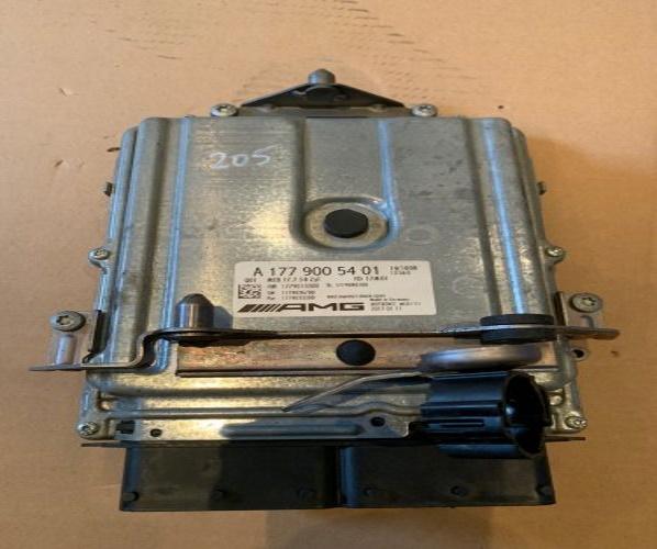 CENTRALITA MOTOR ECU MERCEDES AMG W205 W190 1