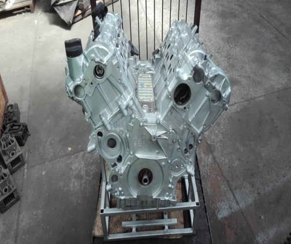 MOTOR MERCEDES OM642 3.0 CDI V6