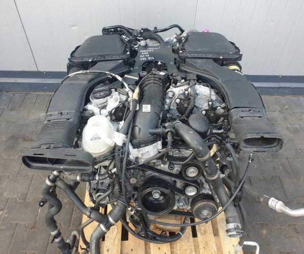 MOTOR MERCEDES A205 C43 AMG 3.0 V6 BITURBO 276823