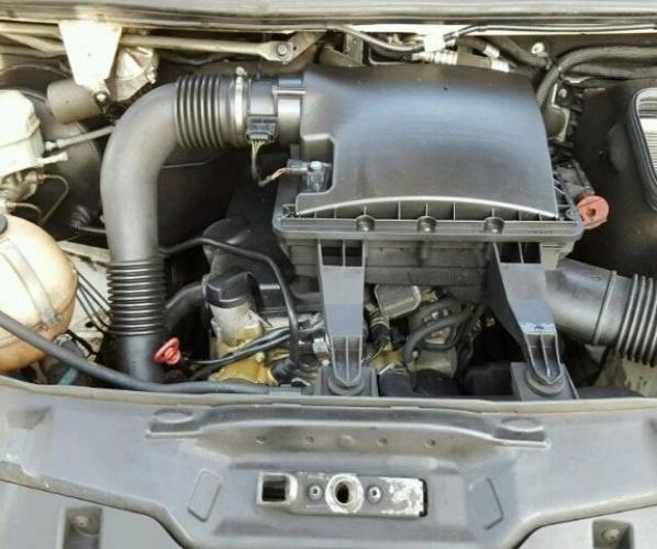 MERCEDES SPRINTER 906 2.2 CDI 646 MOTOR