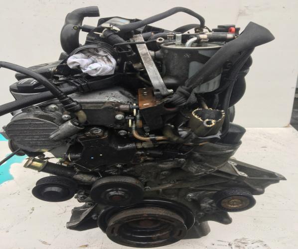 MERCEDES VITO 638 MOTOR 2.2CDI 611980 COMPL