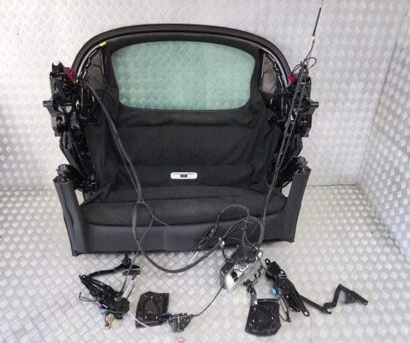 MERCEDES W217 S DESCAPOTABLE TECHO COMPL. BOMBA