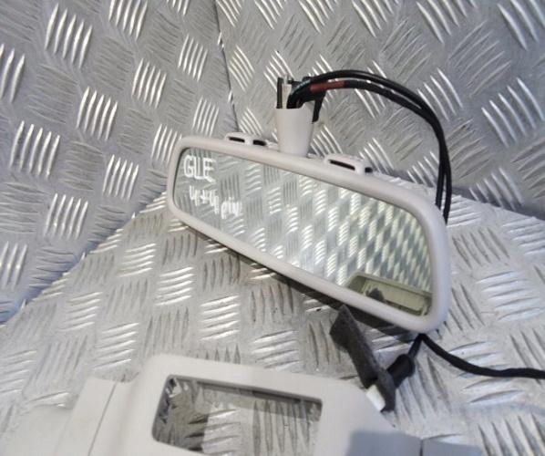 MERCEDES GLE SUV 166 RETROVISOR INTERIOR 8PIN