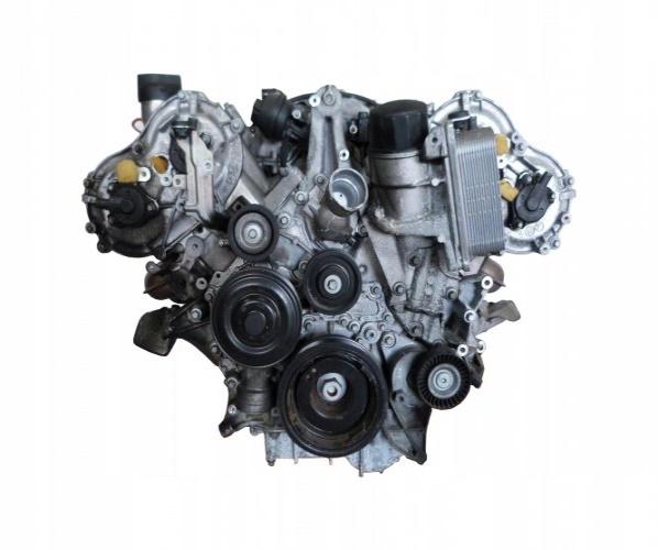 MERCEDES E350 W207 MOTOR 3.5 CGI 272984 292PS 09