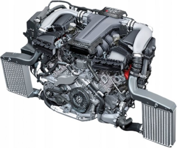 MOTOR AUDI S4 RS4 S5 RS5 S6 RS6 RS7 S8