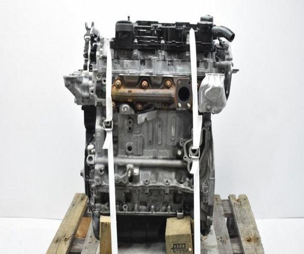 MOTOR ENGINE YH01 1.5 HDI 3008 II 308 II C3 III