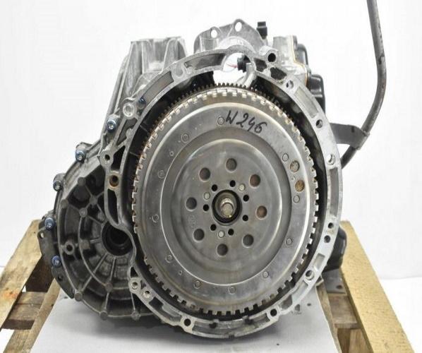 CAJA DE CAMBIOS AUTOMÁTICA 724020 1.5D W246 W117 W176