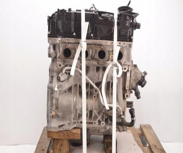 MOTOR ENGINE N47D20D 2.0D BMW F10 F20 F30 F15 F25