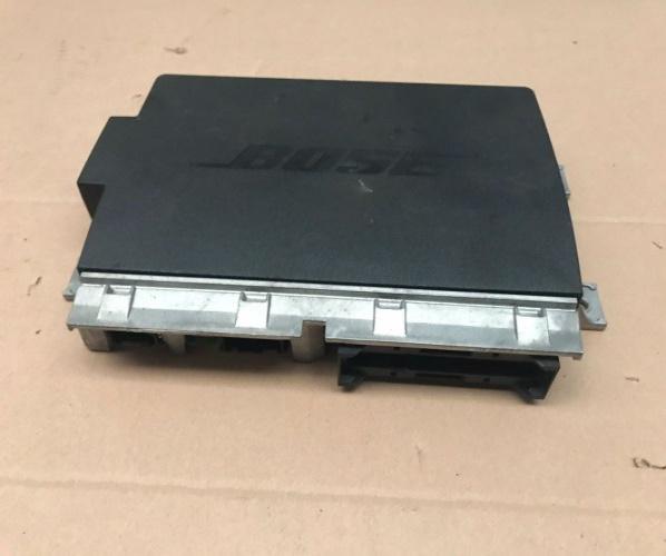 AUDI A6 C7 A7 4G0 LIFT AMPLIFICADOR BOSE 4G5035223B