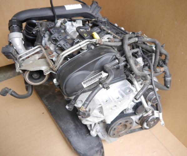 AUDI VW 1.2TSI MOTOR CYV
