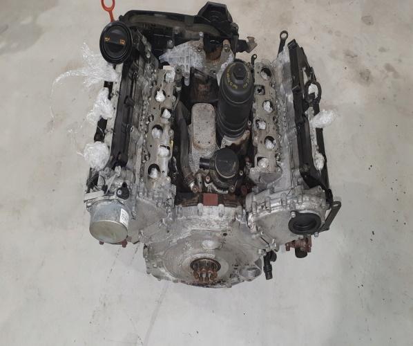 AUDI A6 C6 2.7 TDI BPP MOTOR