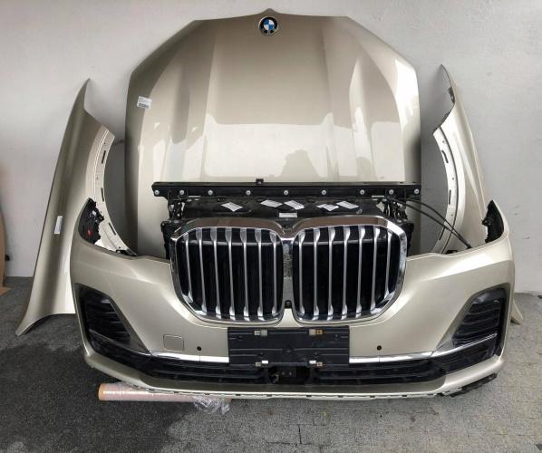 CAPÓ PARAGOLPESS RADIADORES ALETA BMW X7 G07 C1N