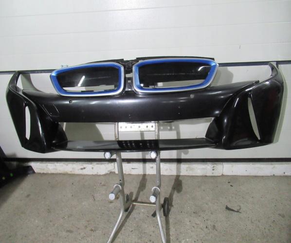 PARAGOLPESS DELANTERO BMW I8 4XPDC 2014