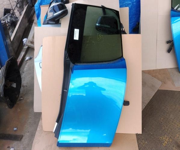 BMW I3 PUERTA TRASERA IZQ. C01