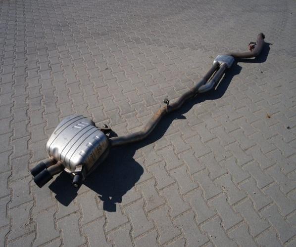 ESCAPE SILENCIADOR BMW F10 3.0D M-PACK 7807110