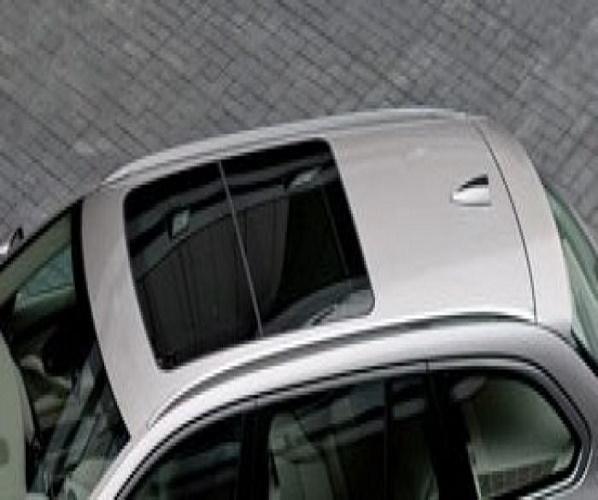 PERFECTO TECHO BMW F11 PANORÁMICO