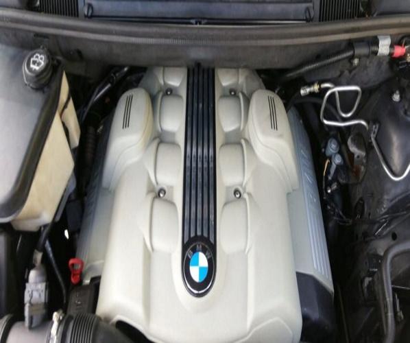 MOTOR BMW X5 E53 LIFT 4.4 V8 N62B44A COMPL.