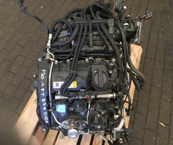 MOTOR BMW F20 F21 F30 F31 F36 1.8I B38B15A B38