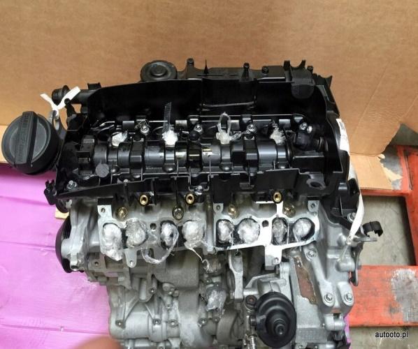 BMW F10 F20 F30 F31 F32 F34 MOTOR PELADO B47D20A