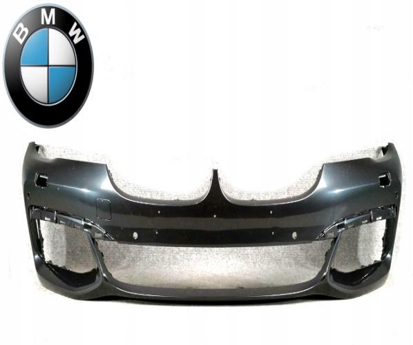 ORIGINAL CARCASA PARAGOLPES DELANTERO BMW PERFORMANCE G11 ASO