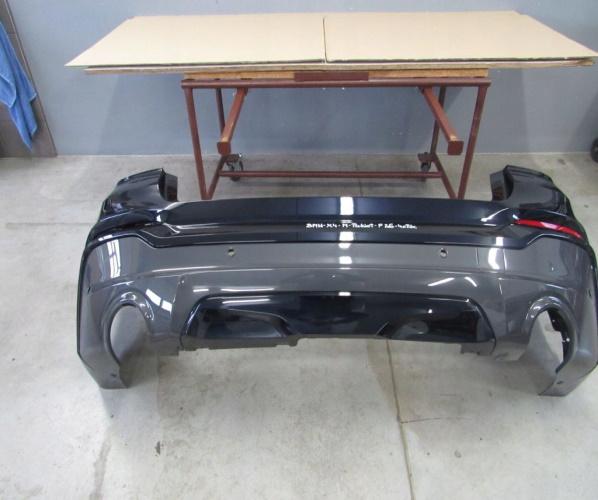 BMW X4 F26 M-PACK PARAGOLPES TRASERO