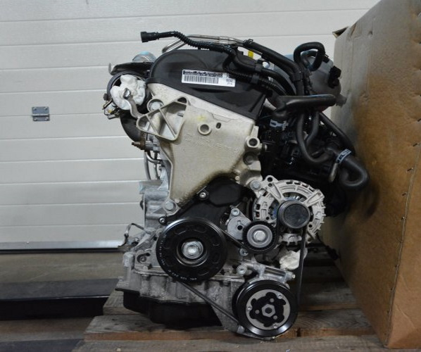 VOLKSWAGEN GOLF 7 SKODA MOTOR 1.4 TSI CXS 1500KM!