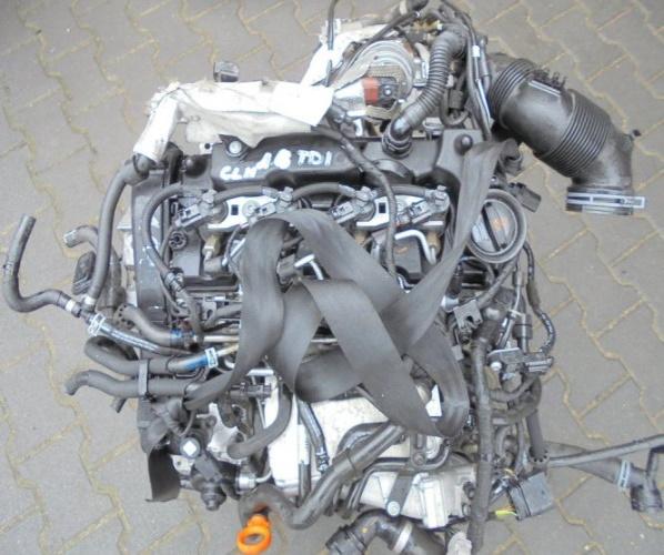 COMPL. MOTOR VOLKSWAGEN 1.6TDI CLH
