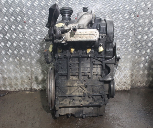 MOTOR VOLKSWAGEN PASSAT B6 2.0TDI BXE