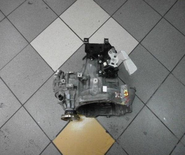 CAJA DE CAMBIOS JCZ VW VOLKSWAGEN POLO 1.4TDI