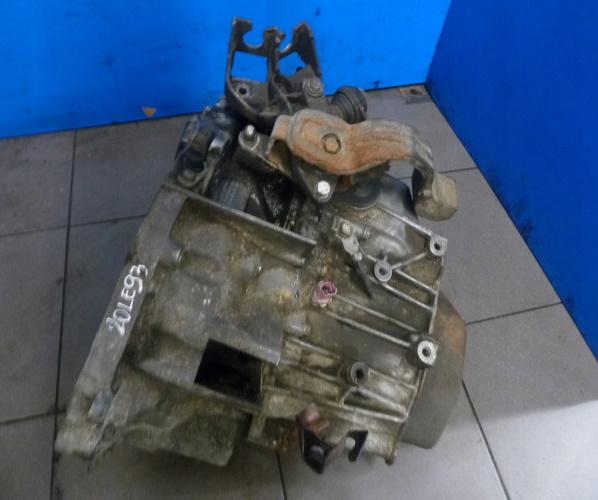 CAJA DE CAMBIOS FIAT SCUDO JUMPY 20LE93 2.0 HDI