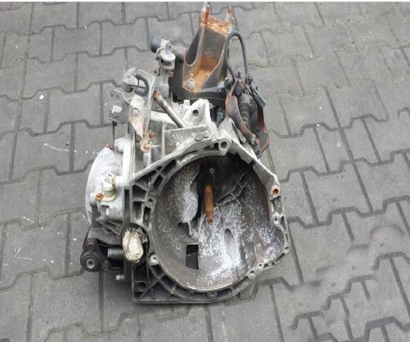CAJA DE CAMBIOS FIAT DUCATO 2.3 02-06 5MARCHAS GW