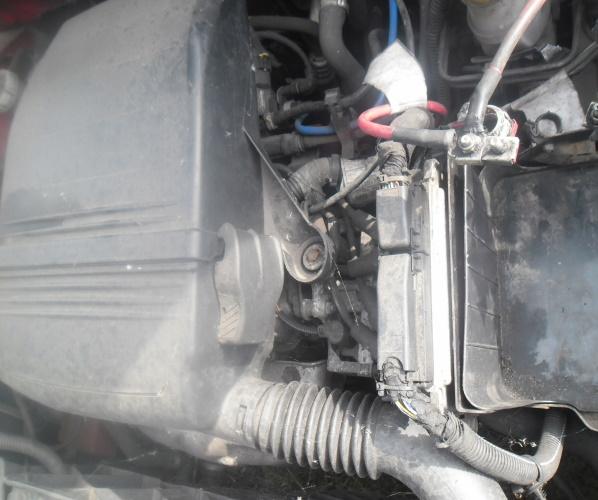 MOTOR FIAT PANDA 2 1.2 8V 188A4000