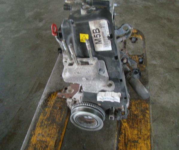 FIAT 500 FORD K 1.2 B MOTOR