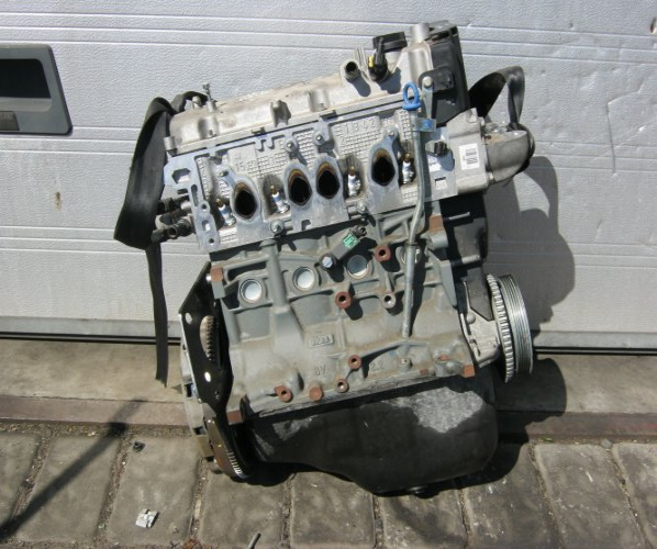 MOTOR ALFA ROMEO MITO 1.4 B FIAT 350A1000