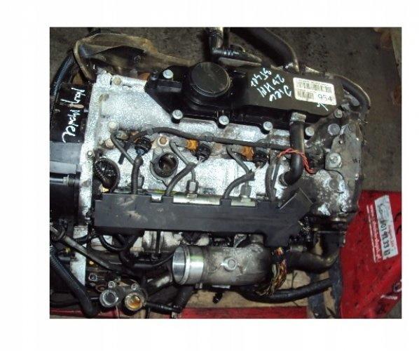 MOTOR FIAT DUCATO 2.3 MJ F1AE0481N EURO4 08R