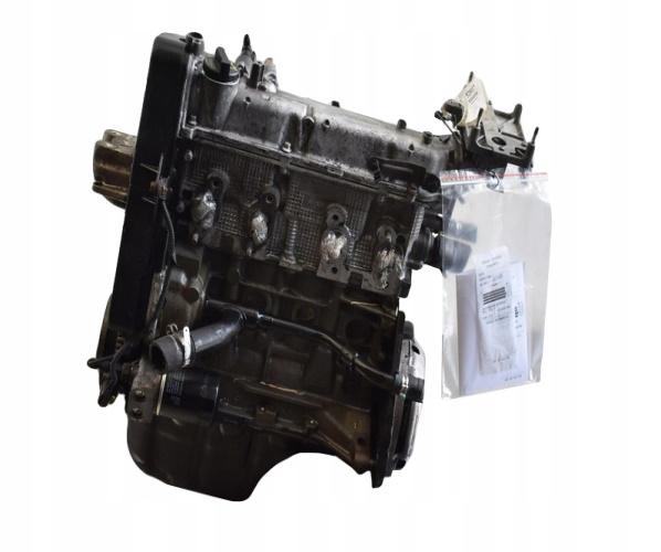 MOTOR 350A1000 FIAT GRANDE PUNTO 1.4 8V 77 KM 06R