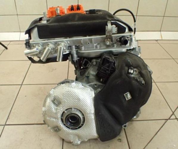 MOTOR HÍBRIDO IB1P25B 125KW BMW I3 I01 16R