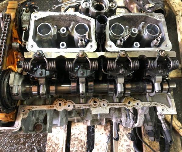 CULATA COMPL.ETNA ÁRBOLES BMW N20B20