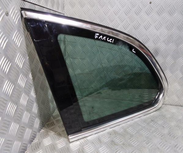 LUNA CARROCERÍA IZQ. BMW F11 LIFT CROMO