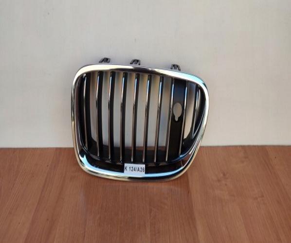 BMW 5 F10 F11 LIFT IZQA REJILLA CALANDRA PARA CAMARA