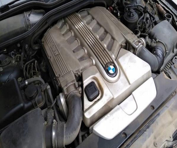 MOTOR COMPL. BMW E65 760I N73 B60