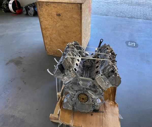 MOTOR BMW M5 F10 M6 F12 M8 F91 4.4 S63B44B