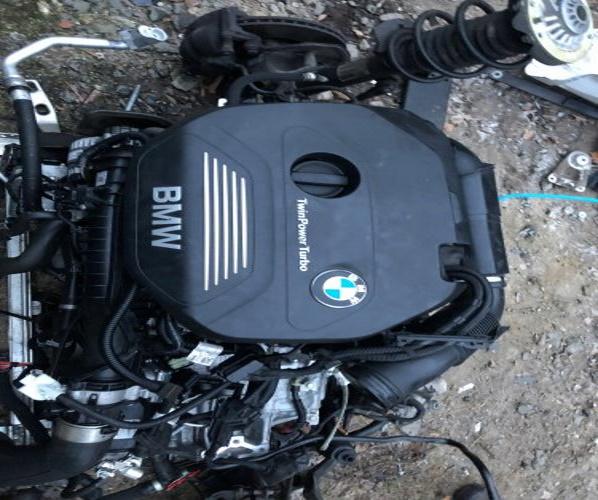 MOTOR BMW X1 F48 1.8I F55 TURBO 12 KP