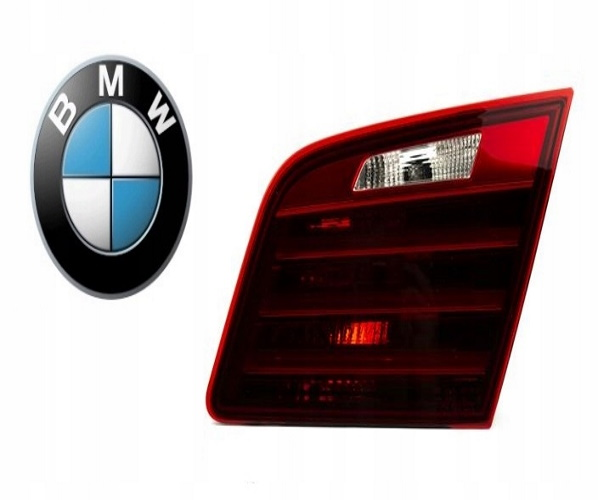ORIGINAL FARO PARA POKRYWIE MALETERO DER. F10 BMW ASO